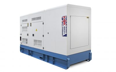 Can I use 230v / 240v on a three phase 400v generator?