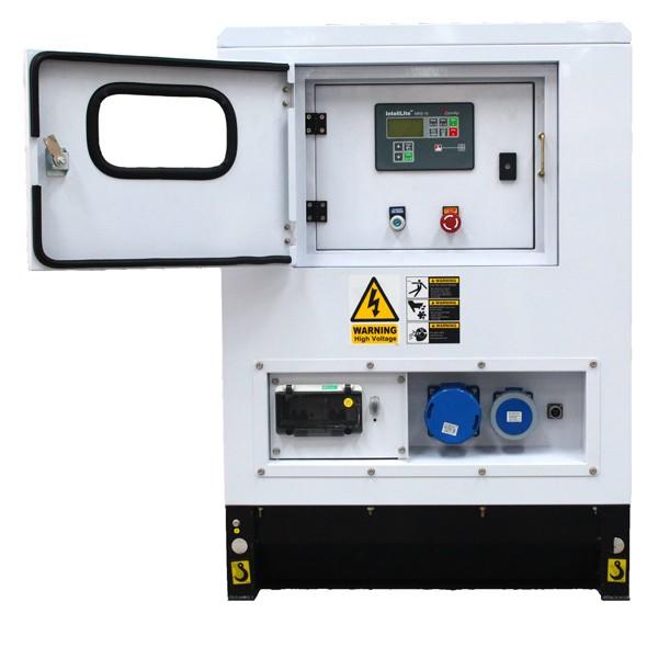 14kVA Single Phase Generator