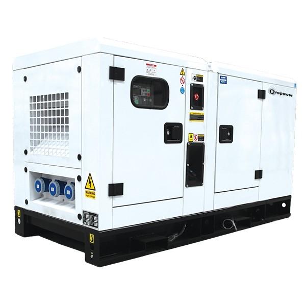 18kW 22kVA Diesel Generator - EVO18KSEm