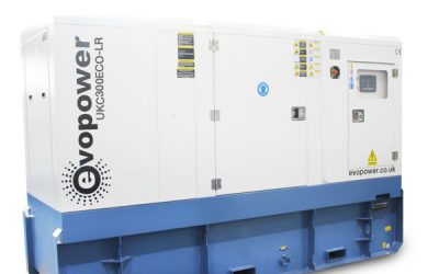 What is underloading a diesel generator? What is wet stacking or low loading?