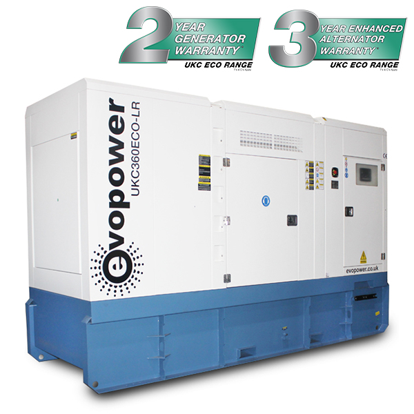 UKC360ECO-LR Generator image