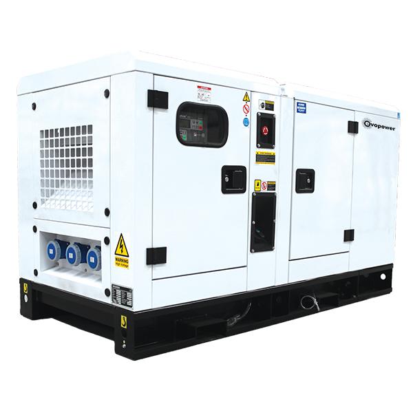 EVO22KSEm Generator Main Image