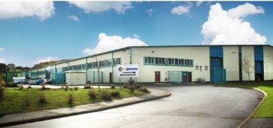 Evopower Generator Distribution Centre - Genpower Ltd
