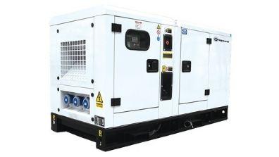 Residential Evopower Generator