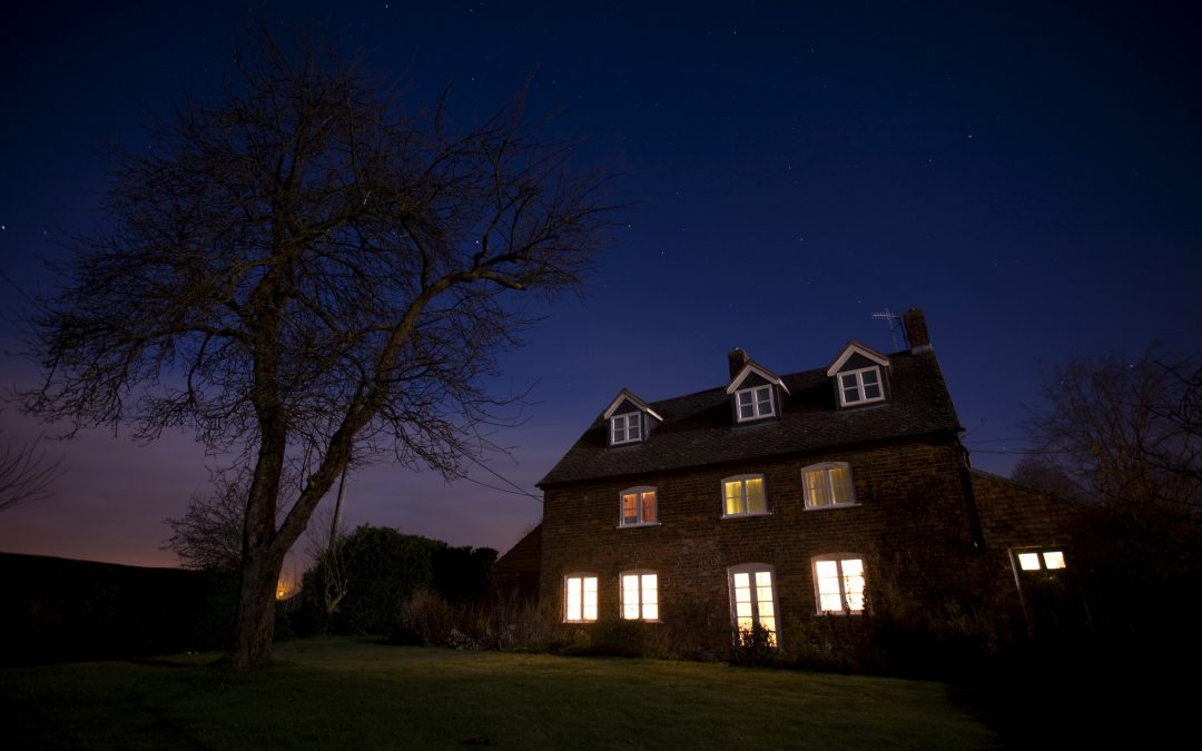 How To Report A Power Cut & How They Can Affect You