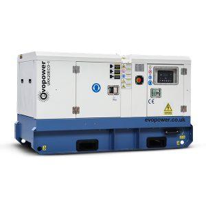 UKK20ECO Generator